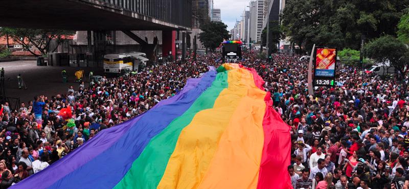 The Hijacking of GayPride
