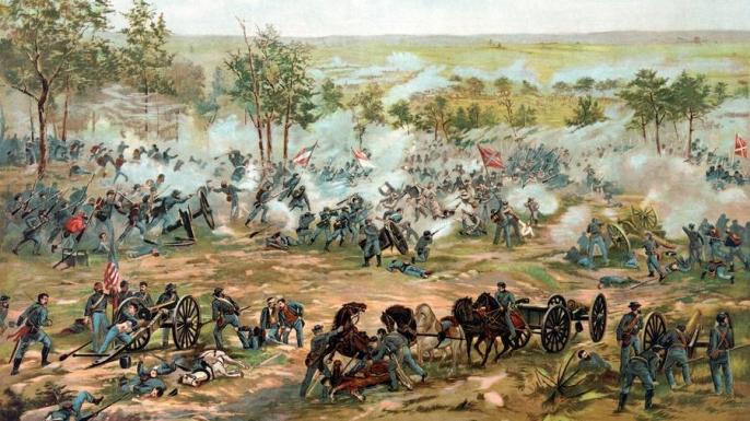 2nd Battle of Gettysburg Planned for This Weekend