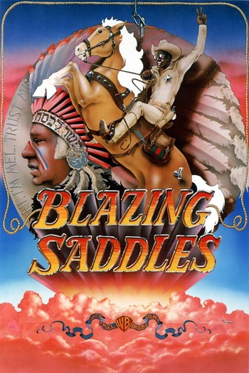 Blazing Saddles – Finding a Sheriff