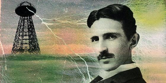 Nikola Tesla: Still Triggering Today
