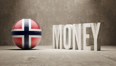 """Please Donate More Taxes."" Norway Says NoWay"