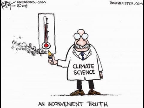 How To Lie With Statistics: Science Itself Exposes The Global Warming Data Hoax