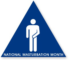 May Was National Masturbation Month. I Lend Them a Hand.