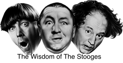 The Stooges Discuss American History