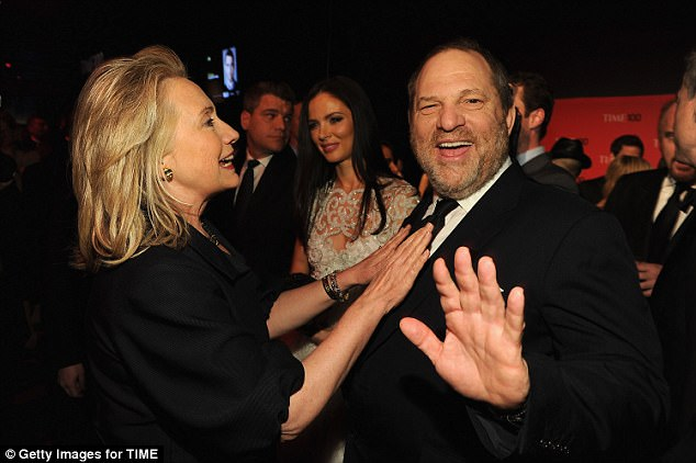 "Hillary's Devious ""Weinstein Money"" Scam"