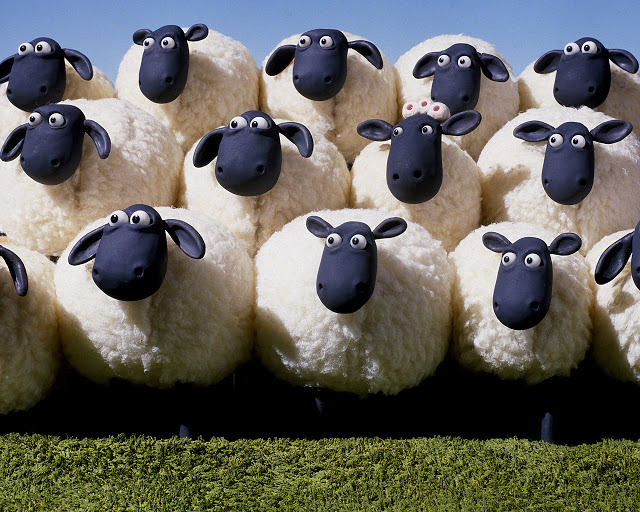 New Polls Show The Sheep Are Catching On to the Bull