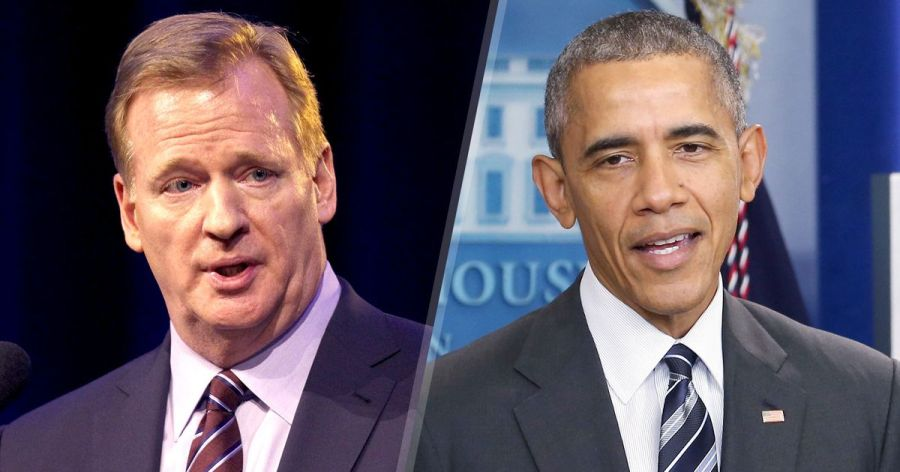 Handouts and Hope: The NFL/Obama School of Negotiation