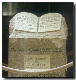 The Ten Commandments ofConservatism