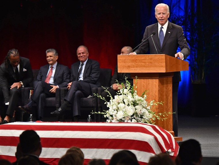The McCain Funeral: Self Serving Eulogies Distort History to Score Political Points